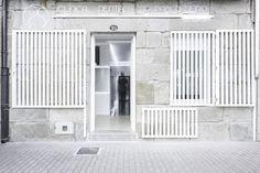 Dental Clinic / NAN Arquitectos © Iván Casal Nieto