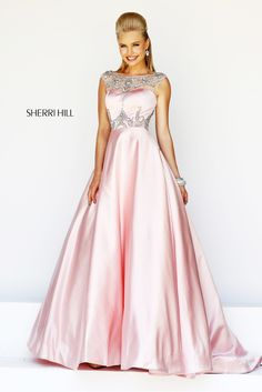 Sherri Hill 21248 :: Prom Gowns 2014