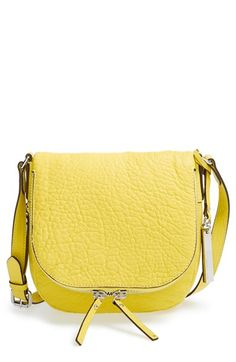 Vince Camuto crossbody bag: I'm into everything about this.