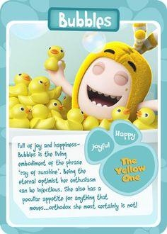 Bubbles Baby Birthday, Birthday Party Themes, Cartoon Pics, Joy And Happiness, Neverland, Plushies, Invite, Bubbles, Birthdays