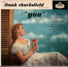 Frank Chacksfield and his Orchestra - You (1955)
