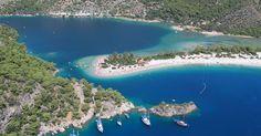 Ölü deniz Turkey