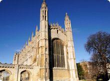 Cambridge - Cambridge University