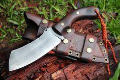 VCA Knives Algol