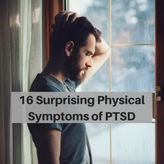 Check out 16 Surprising Physical Symptoms of PTSD on TheMighty.com