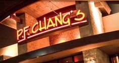 """4 P.F. Chang's Recipes to Try at Home! {2 are Gluten-Free} -- """"If you love P.F. Chang's, head on over and score these 4 P.F. Chang's Recipes to try at home!""""  (On the P.F. Chang's site, Gluten Free Shanghai Cucumbers; Gluten Free Mongolian Beef; Ginger Chicken Stir-Fry Romaine Wraps with Citrus Soy; and Shanghai Noodles with Grilled Rib Eye and Broccoli.)"""
