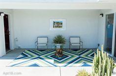 Modernism Week 2015 – House #2 @modernismweek #meiselmanhometours #meiselmanhometours2015 #midcenturymodern #architecture #design #interiordesign #palmsprings