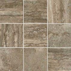 Bath 4 Floor Amp Wall Tile Daltile Sandalo Raffia Noce