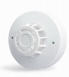 Alarm System/Heat Detector with Wired networking ALF-H01