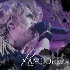 From tomorrow, November 18th (Sat) at midnight the FC tickets pre-sales for the second half part of the nationwide tour「KAMIJO Live Tour 2018 -Sang-」 start!   All the infos here: https://kamijoitalia.wordpress.com/2017/11/17/eng-ita-kamijo-official-news-live-tour-2018-sang-fc-pre-sales-2nd-round/  Visit the site for everything about KAMIJO and Versailles, link in bio!  #KAMIJO #KAMIJOItalia  #KAMIJOLiveTour2018Sang