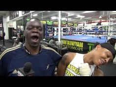 Mayweather Boxing Club on the beatings they received as children Mayweather Boxing Club, Boxing Videos, Baseball Cards, Children, Sports, Young Children, Hs Sports, Boys, Excercise