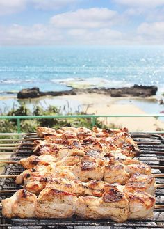 Polish Recipes, Strand, Grilling, Bbq, Yummy Food, Cooking, Kitchens, Italy Wedding, Barbecue