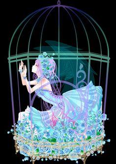 anime, kawaii Au Ideas, Girls With Flowers, Anime Version, Alternative Art, Art Competitions, Anatomy Tutorial, Wonderful Picture, I Love Anime, Anime Art Girl