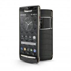 Vertu Signature Touch Handy – Mehr als nur ein Handy