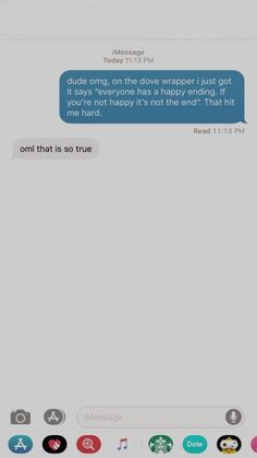 VSCO - allthethingswelove A dove wrapper? Real Quotes, Mood Quotes, Cute Quotes, Quotes To Live By, Positive Quotes, Motivational Quotes, Inspirational Quotes, Sad Texts, Funny Texts