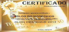 BLOG DO MARKINHOS: Destaque de 2014 em Manoel Ribas segundo Tallentos...