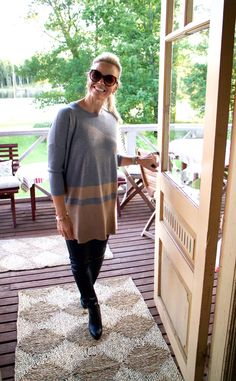 Knit In Wear