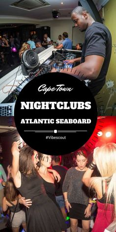 Classy venues host the biggest and most happening parties of Cape Town's nightlife. Often frequented by big VIPs, it's not uncommon to brush shoulders with international celebrities. Bars And Clubs, Hot Beach, Tourist Trap, Beach Bars, Like A Local, Best Cities, Cape Town, Nightlife, Karaoke