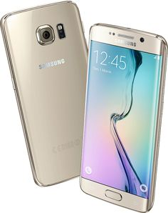 Samsung Galaxy S6 edge 64GB mit Vodafone Flat 4 You Aktion +5 Duo Vertrag!