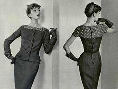 1955 House of Givenchy