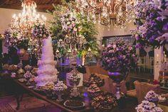 Casamento Luciane  Luiz|09/05/15 - Itajubá/MG Assessoria e Cerimonial: Mais Cerimonial
