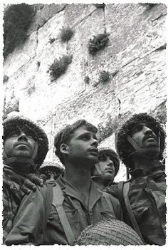 Introduction - The Miracles of the Six-Day War
