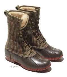 Free Shipping. Discover the features of our Signature Wool L.L.Bean Boots, 10 Shearling-Lined at L.L.Bean. Our high qualityFootwear are backed by a 100% satisfaction guarantee.