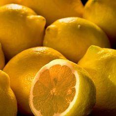 Ideas for lemon centerpieces