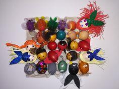 Hanukkah, Easter Eggs, Wreaths, Halloween, Home Decor, Haha, Decoration Home, Door Wreaths, Room Decor