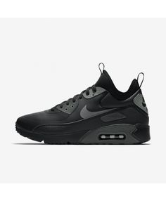 sale retailer f6033 192cd Nike Air Max 90 Ultra Mid Winter 924458-002