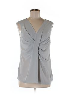 Check it out—MICHAEL Michael Kors Sleeveless Blouse for $22.99 at thredUP!