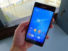 Jajaran Smartphone Sony yang akan mendapatkan update Android Nougat