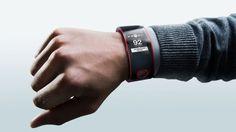 Nismo, o smartwatch da Nissan, vai passar infos sobre a direçao, o motorista e o carro http://www.bluebus.com.br/nismo-smartwatch-nissan-passar-infos-s-direcao-motorista-carro/