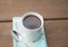 "Herbal ""Coffee"": An AIP friendly, seed free, caffeine free coffee alternative recipe Tea Recipes, Coffee Recipes, Healthy Recipes, Paleo Coffee, Coffee Coffee, Healthy Foods, Coffee Cups, Paleo Breakfast, Rice"