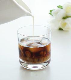 Selbst gemachter Cold Brew Coffee | MY MIRROR WORLD