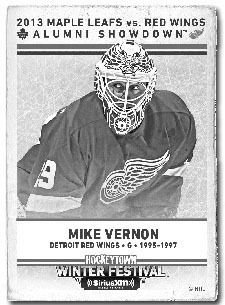 e5c0216924db Mike Vernon Detroit Red Wings