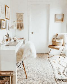 My New Room, My Room, Room Ideas Bedroom, Bedroom Decor, Bedroom Inspo, Bedroom Rustic, Modern Bedroom, Room Decor For Teen Girls, Aesthetic Room Decor