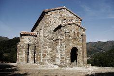 Santa Cristina de Lena I