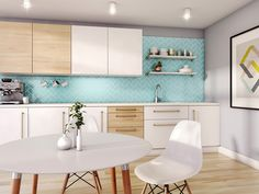 Renovating your kitchen? Josh Woods, Marketing Manager from essastone shares four of the best kitchen benchtops to choose from. Scandinavian Style Bedroom, Scandinavian Kitchen, Scandinavian Interiors, Industrial Style Kitchen, Farmhouse Style Kitchen, Updated Kitchen, New Kitchen, Kitchen Ideas, Kitchen Planning