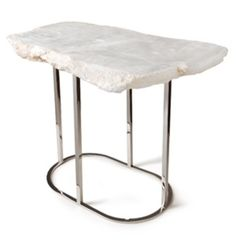 Matthew-studios-inc-grady-selenite-crystal-table-furniture-coffee-and-cocktail-tables-metal-stone