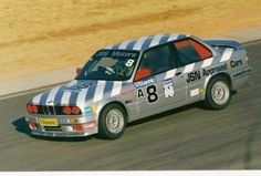 Stanic Group N BMW 325 iS Bmw 325, E30, Modified Cars, South Africa, Racing, Bike, Group, Running, Bicycle