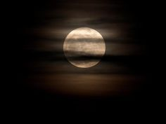 Supermoon! - Full moon will be closest to the earth this year on Saturday, May 5.