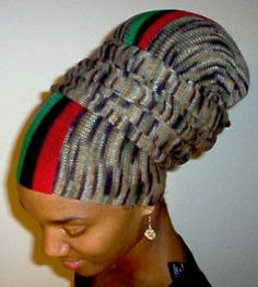 african hair wraps - Google Search