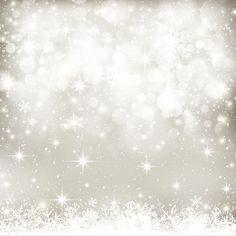 Illuminated - Free Printable Christmas Invitation Template   Greetings Island