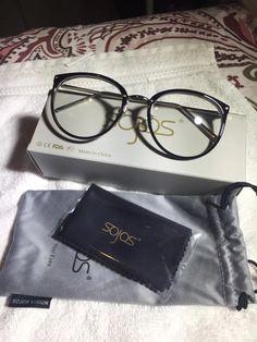 Decoração do vintage Óculos Ópticos Quadro miopia rodada de metal das  mulheres dos homens unisex óculos 513af07938