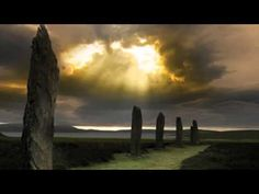 Theme from Harry's Game ~ Celtic Spirit - YouTube