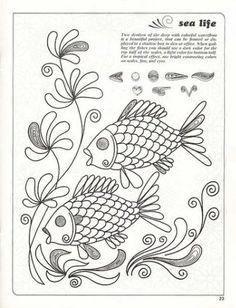 quiling Papel parágrafo iniciante   Fazer artesanal, Feito à Mão