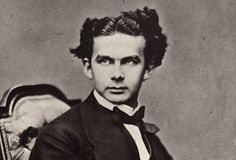 The 125th Anniversary of the Death of King Ludwig II - In Focus - The Atlantic