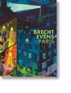 Prochainement Brecht Evens - Paris Vernissage mardi 3 mai