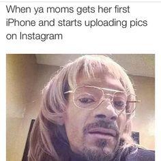 Top 15 Funniest Moms Be Like Memes